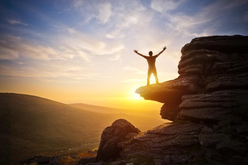 Lycka och vad som gör dig lycklig
