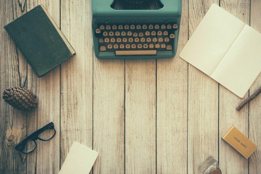 Hur skrivandet hjälpte mig hantera mitt självhat