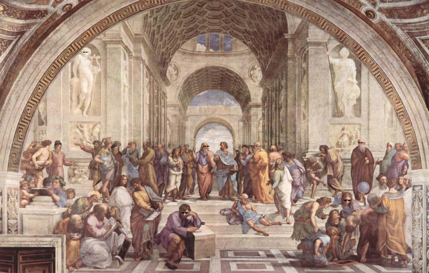 Hur Du blir produktiv enligt gammal filosofi