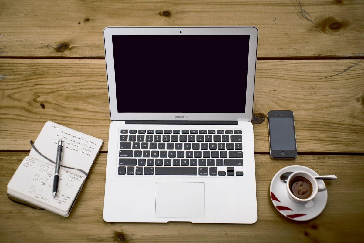 Hur du skriver en bok