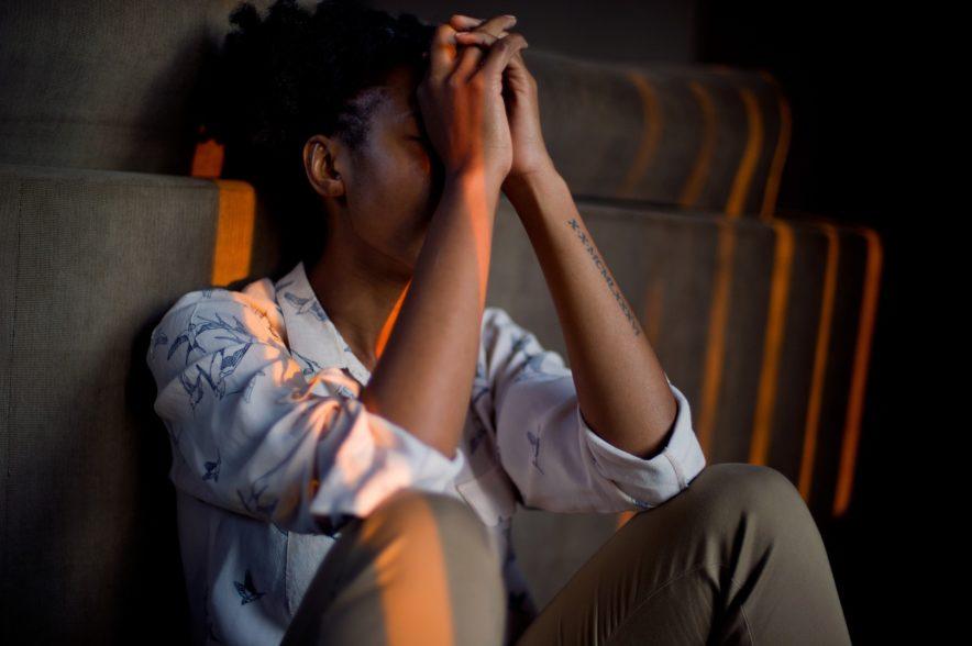 Bli kvitt känslan av att vara överväldigad