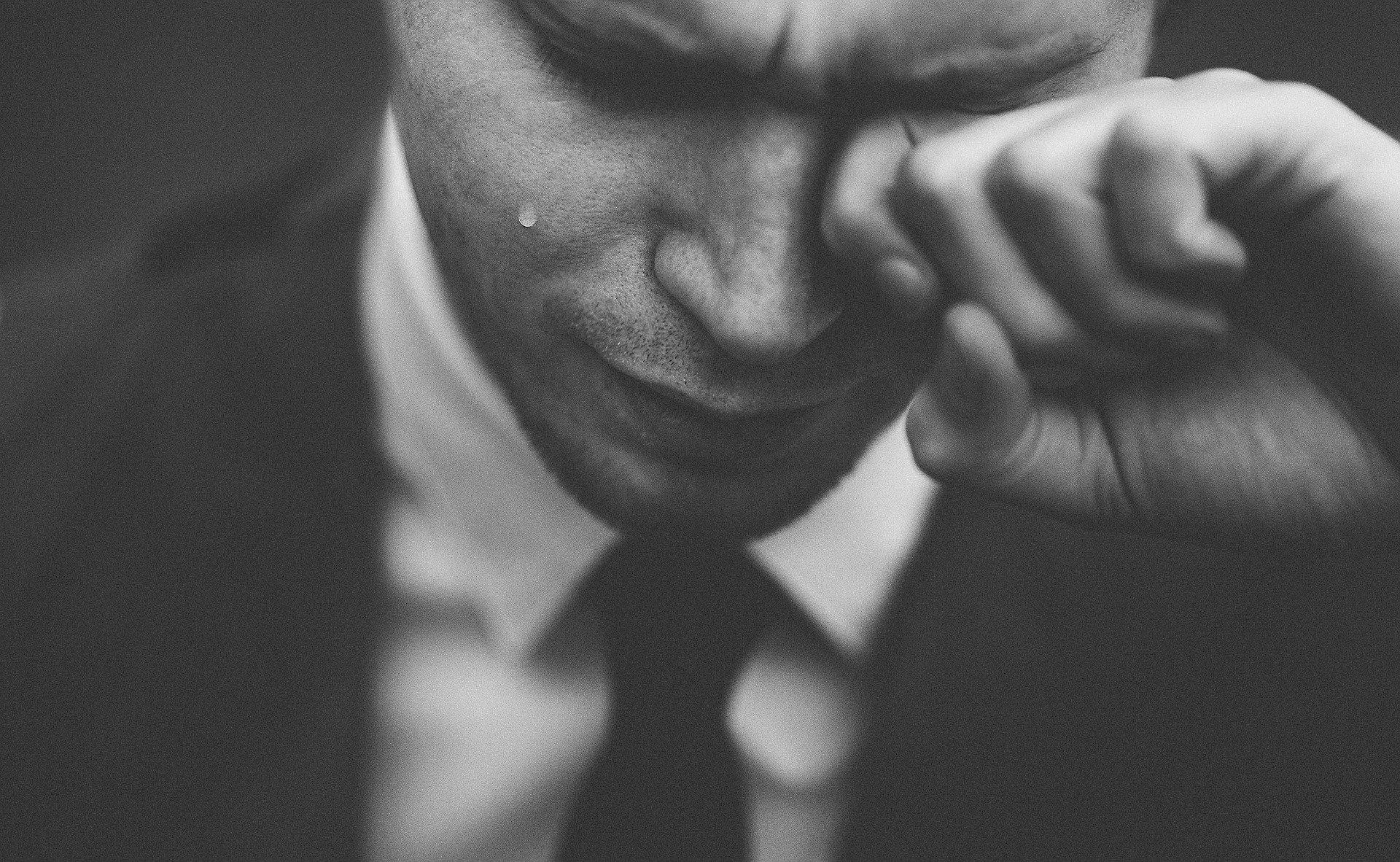 Hur du blir kvitt din ångest
