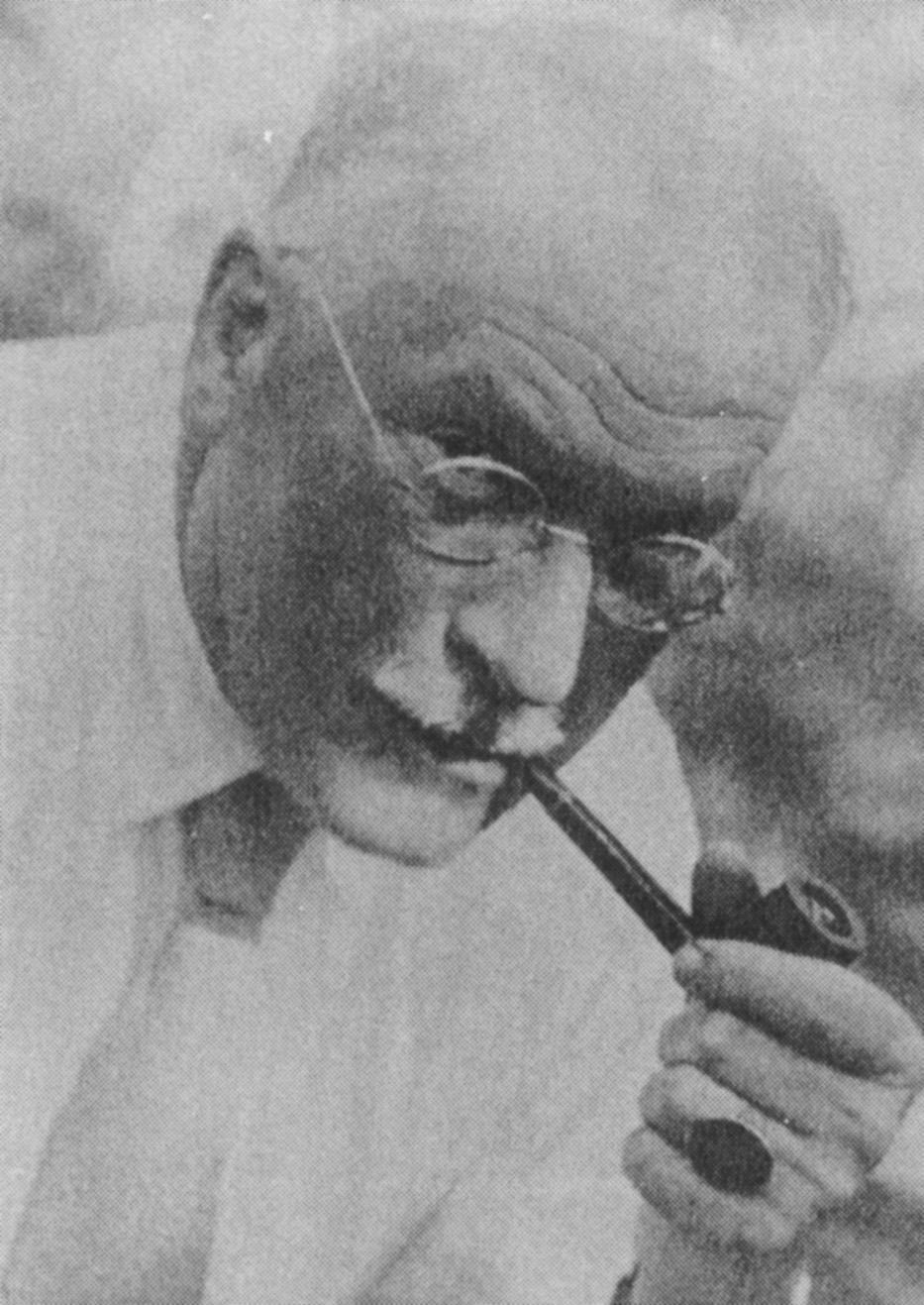 Carl Gustav Jung och skuggan