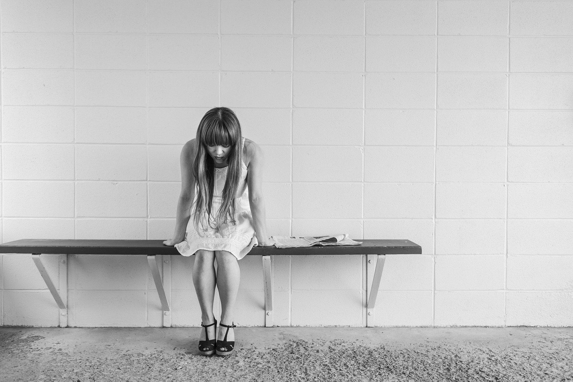 Varför ökar psykisk ohälsa