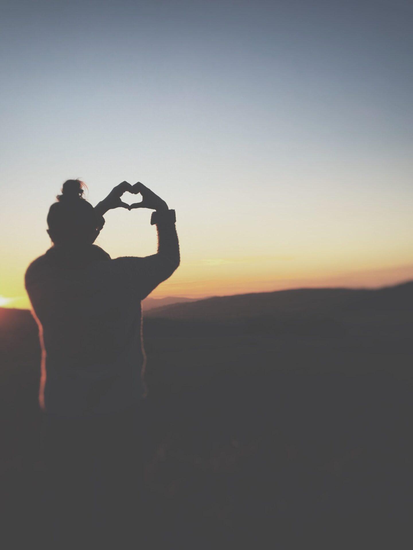 Att ge upp och avstå svåruppnådda mål ökar välmåendet