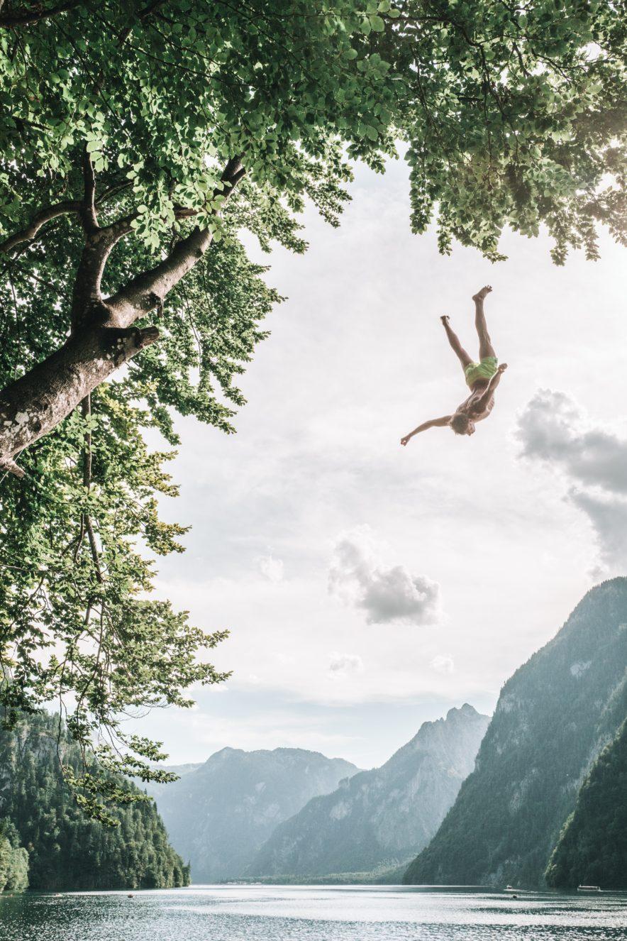 8 vetenskapliga anledningar till varför du ibland ska ge upp