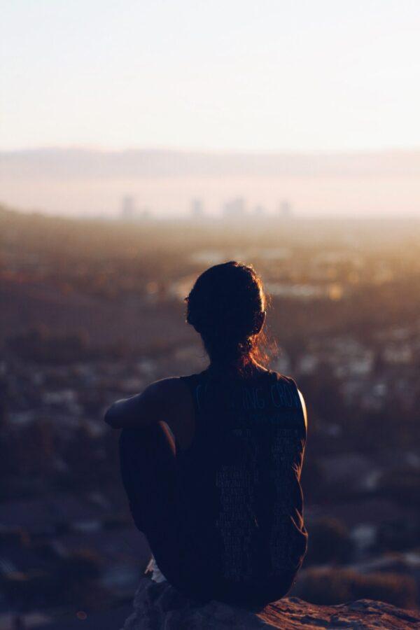 11 sätt att hantera din ångest