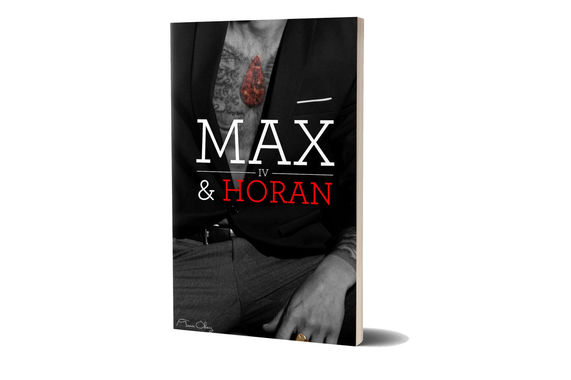 Max och horan 4