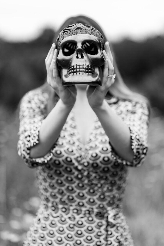 Egodöd och Ayahuasca - Mitt hjärta av mörker