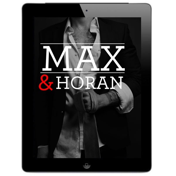 Max och Horan ebok