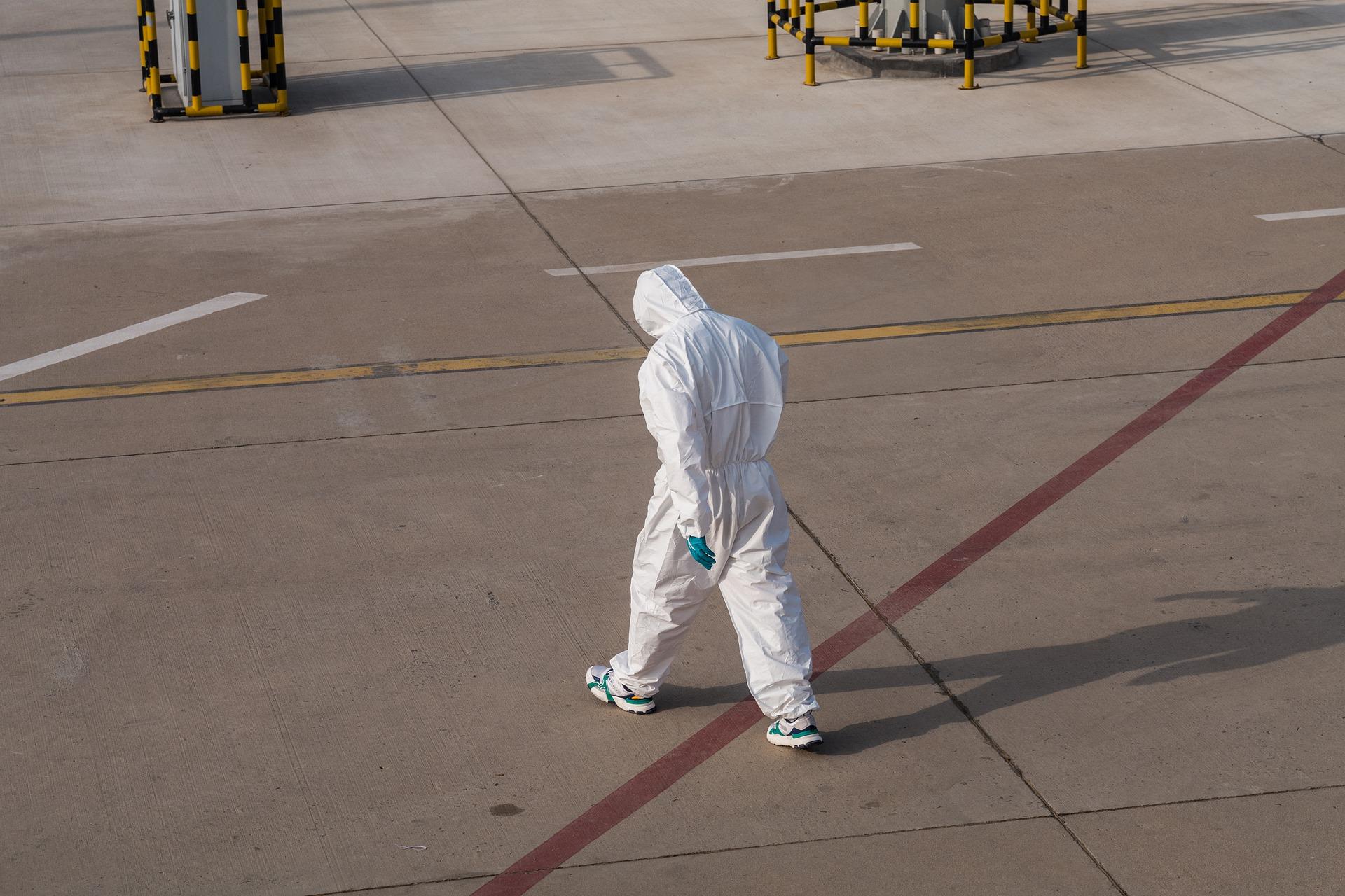 """Featured image for """"Fem """"pandemier"""" som dödar över 30 miljoner människor varje år"""""""